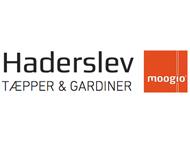 Haderslev Tæpper og Gardiner