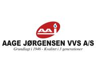 Aage Jørgensen VVS A/S
