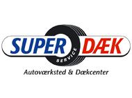 Super Dæk Service