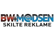 BW & Madsen Skilte og Reklame ApS
