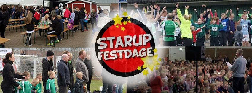 Køb billetter til Starup Festdage