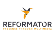 Reformator – Grafisk Bureau